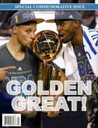 2015 NBA Championship Commemorative