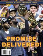 2016 NBA Championship Commemorative
