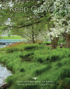 Chicago Botanic Garden Member Magazine - 2020 Spring Issue