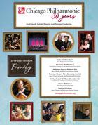 Chicago Philharmonic 2019-2020