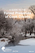 Forest Preserves of Cook County - Winter Schedule