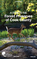 Forest Preserves of Cook County - Spring Schedule