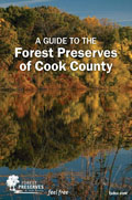 Forest Preserves of Cook County - Fall Schedule