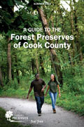 Forest Preserves of Cook County - Summer Schedule