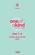 One of a Kind Show & Sale Chicago Guide 2016 Holiday