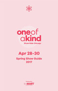 One of a Kind Show & Sale Chicago Guide 2017 Spring