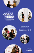 One of a Kind Show & Sale Chicago Guide 2019 Holiday