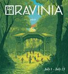 Ravinia 2021 Issue 1