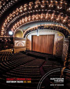 Auditorium Theatre 2016-2017 Issue 1