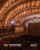 Auditorium Theatre 2018-2019