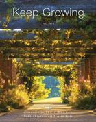 Chicago Botanic Garden Member Magazine - 2013 Fall Issue