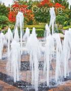 Chicago Botanic Garden Member Magazine - 2015 Fall Issue