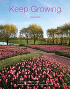 Chicago Botanic Garden Member Magazine - 2015 Spring Issue