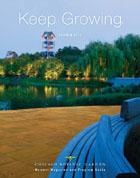 Chicago Botanic Garden Member Magazine - 2013 Summer Issue