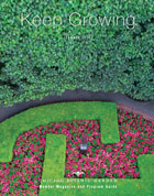 Chicago Botanic Garden Member Magazine - 2014 Summer Issue