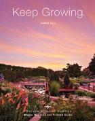 Chicago Botanic Garden Member Magazine - 2015 Summer Issue