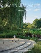 Chicago Botanic Garden Member Magazine - 2017 Summer Issue