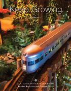 Chicago Botanic Garden Member Magazine - 2013 Winter Issue