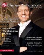 Chicago Philharmonic 2013-2014 Fall