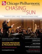 Chicago Philharmonic 2015-2016 Fall