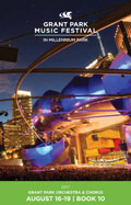 Grant Park Music Festival 2017 Issue 10