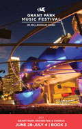 Grant Park Music Festival 2017 Issue 3