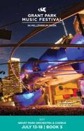 Grant Park Music Festival 2017 Issue 5