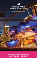 Grant Park Music Festival 2017 Issue 7