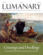 The Lumanary 2014 Issue 3