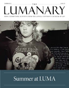 The Lumanary 2017 Issue 2
