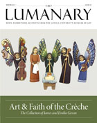 The Lumanary 2017 Issue 3