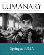 The Lumanary 2018 Issue 1
