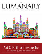 The Lumanary 2018 Issue 3