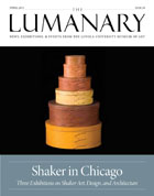 The Lumanary 2014 Issue 1