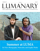 The Lumanary 2014 Issue 2