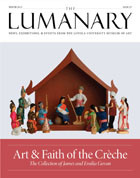 The Lumanary 2014 Issue 4