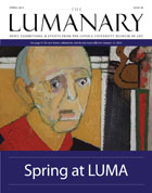 The Lumanary 2016 Issue 1