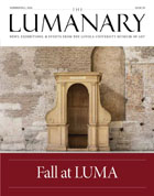 The Lumanary 2016 Issue 2