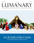 The Lumanary 2016 Issue 3