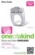 One of a Kind Show & Sale Chicago Guide 2012