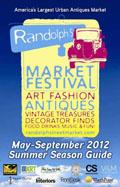 Randolph Street Market 2012 May to September