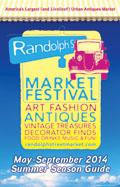 Randolph Street Market 2014 May to September