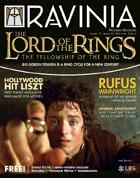 Ravinia 2011 Issue 3