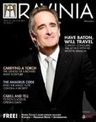 Ravinia 2012 Issue 3