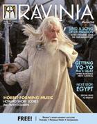 Ravinia 2013 Issue 3