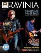 Ravinia 2014 Issue 1