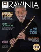 Ravinia 2014 Issue 2