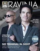 Ravinia 2014 Issue 4