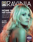 Ravinia 2014 Issue 5