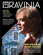 Ravinia 2016 Issue 1
